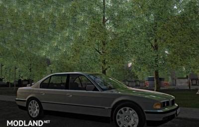 BMW E-38 725TDS [1.5.0], 1 photo